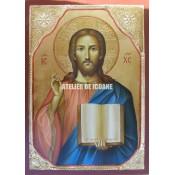 Reproduceri de icoane cu Iisus Hristos