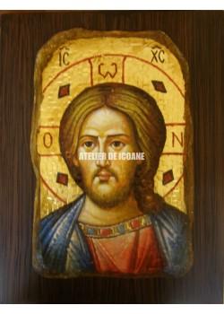 Icoana lui Iisus Hristos – mozaic - Icoane pictate